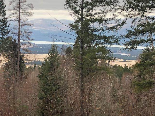 Nhn Caribou Trail, Eureka, MT 59917 (MLS #22018199) :: Montana Life Real Estate