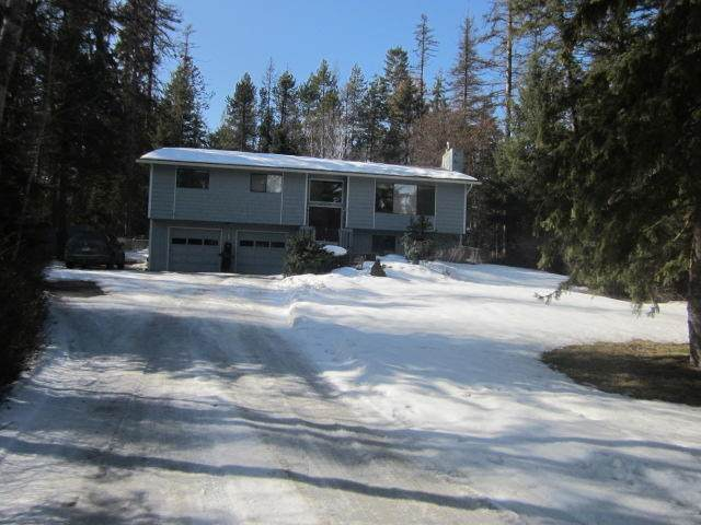 248 Crystal Court, Whitefish, MT 59937 (MLS #22102494) :: Montana Life Real Estate