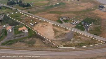 15601 Roman Creek Road, Frenchtown, MT 59834 (MLS #22103993) :: Peak Property Advisors