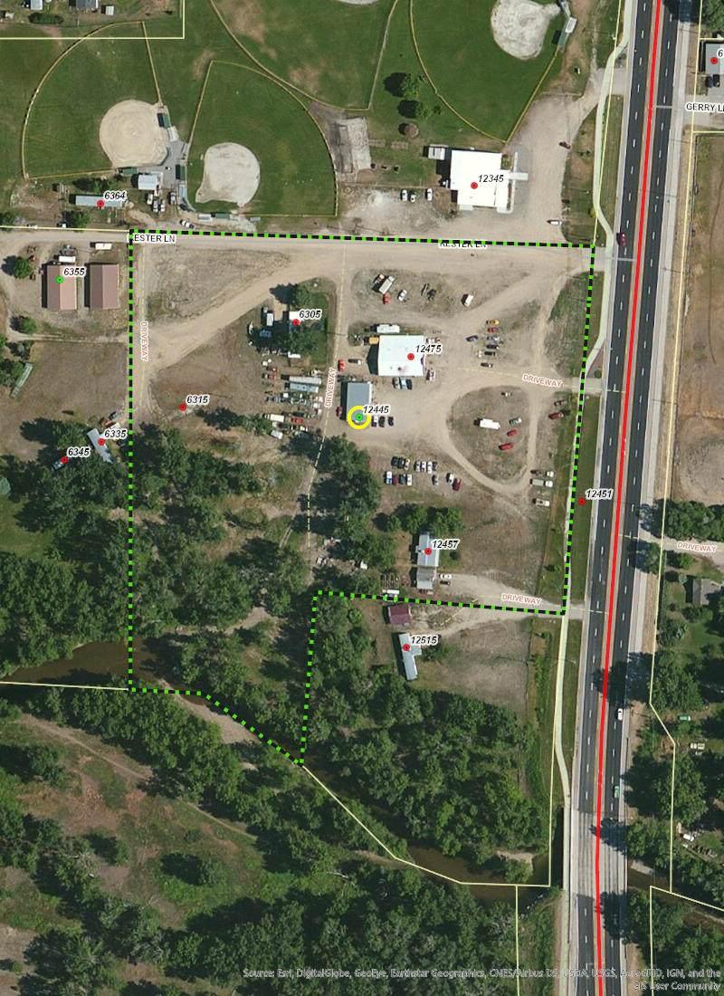 12445 Highway 93 - Photo 1