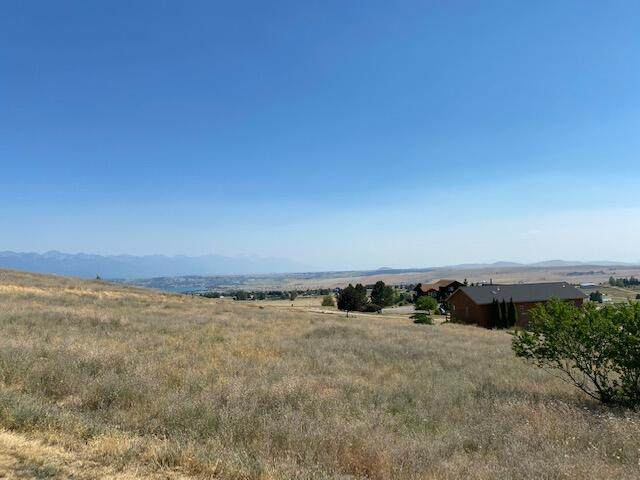 31657 South Rim Drive, Polson, MT 59860 (MLS #22111788) :: Andy O Realty Group