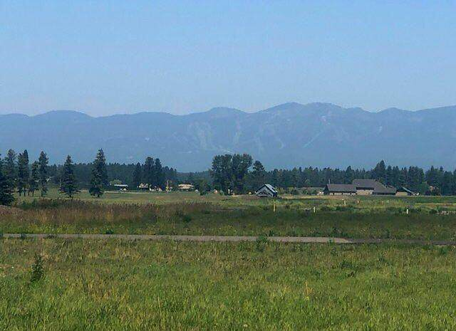 209 Mannington Street, Kalispell, MT 59901 (MLS #22114430) :: Montana Life Real Estate