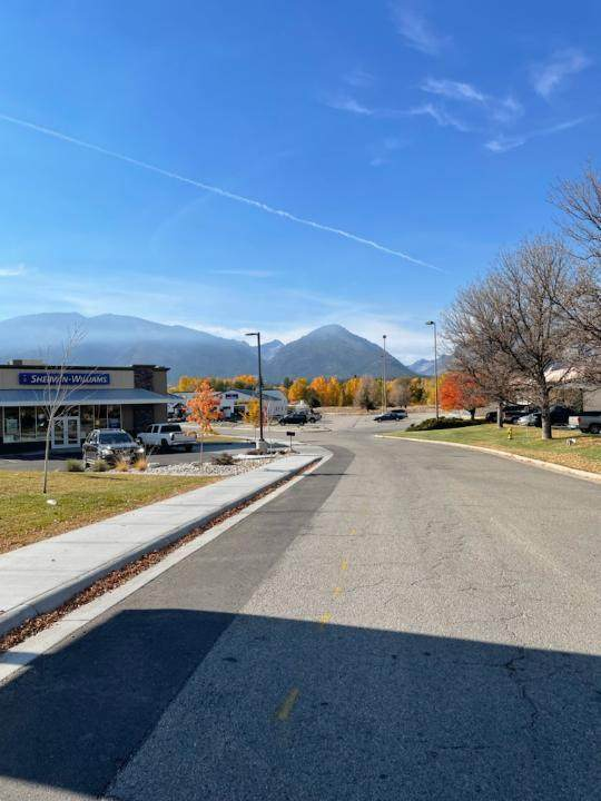 159 Canyon Falls Way, Hamilton, MT 59840 (MLS #22116025) :: Peak Property Advisors