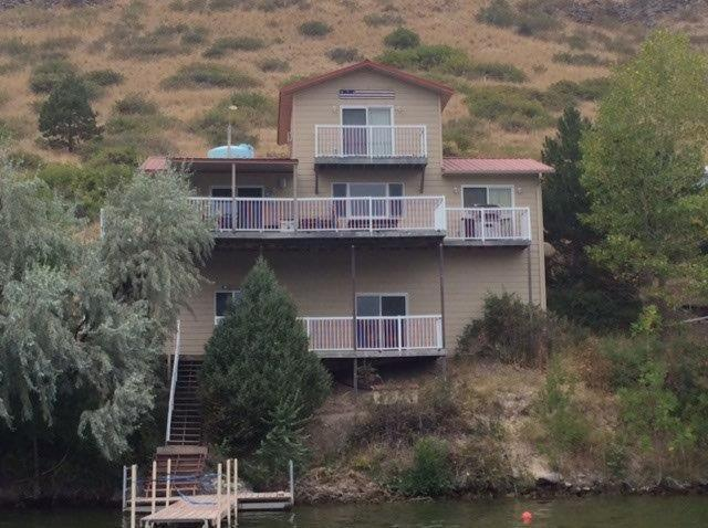 2940 Holter Lake Shore, Wolf Creek, MT 59648 (MLS #1303245) :: Andy O Realty Group