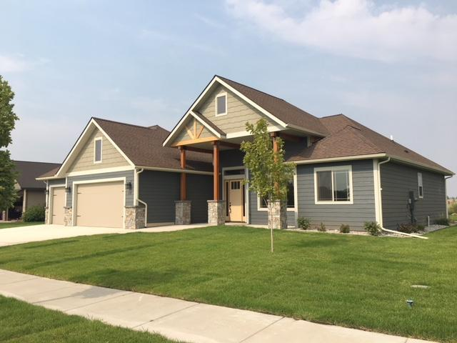 127 Ruppel Way, Kalispell, MT 59901 (MLS #21802154) :: Brett Kelly Group, Performance Real Estate