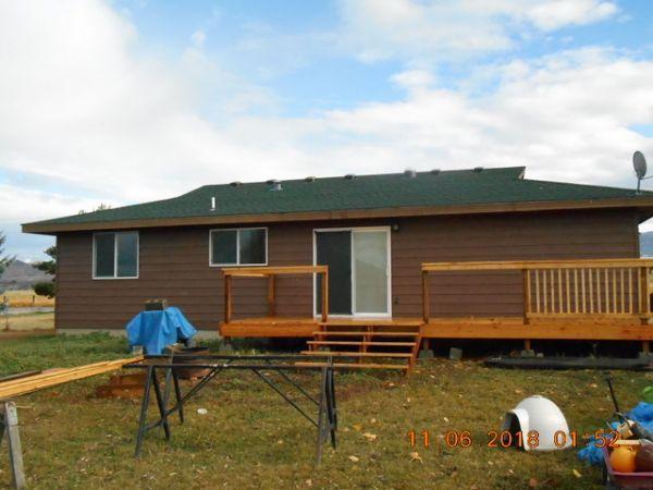 492 Honeyhouse Court, Corvallis, MT 59828 (MLS #21807079) :: Keith Fank Team