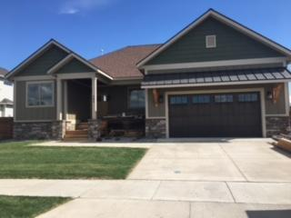 131 W Monture Ridge, Kalispell, MT 59901 (MLS #21808383) :: Loft Real Estate Team
