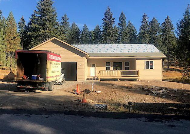 175 Crystal View Court, Lakeside, MT 59922 (MLS #21811708) :: Brett Kelly Group, Performance Real Estate