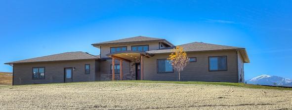 995 Sandhill Loop, Florence, MT 59833 (MLS #21812051) :: Performance Real Estate