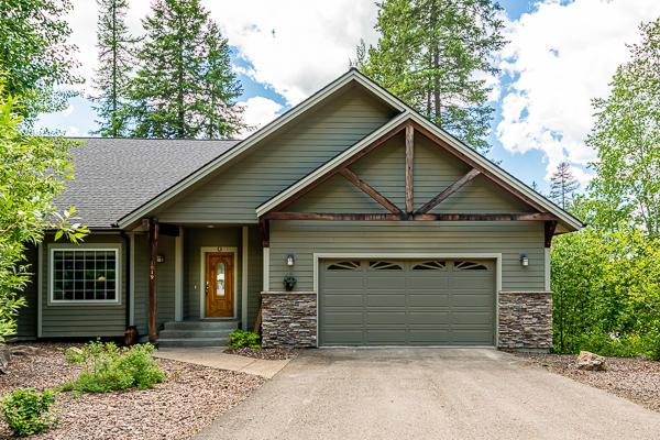 1919 Suncrest Drive, Whitefish, MT 59937 (MLS #21906262) :: Performance Real Estate