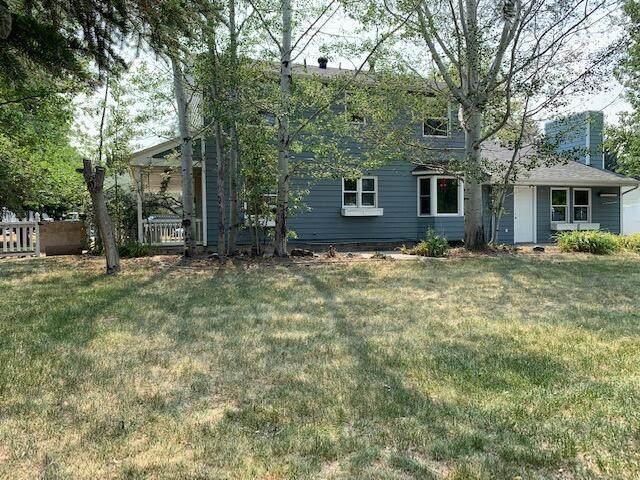 1562 Beaverhead Road, Helena, MT 59602 (MLS #22111474) :: Peak Property Advisors