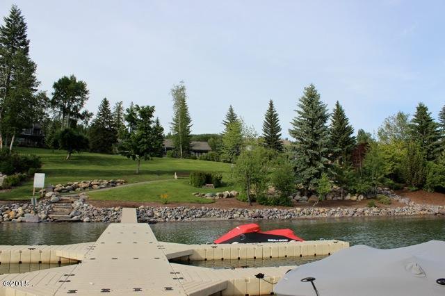 1750 E Lakeshore Drive, Whitefish, MT 59937 (MLS #21607084) :: Loft Real Estate Team