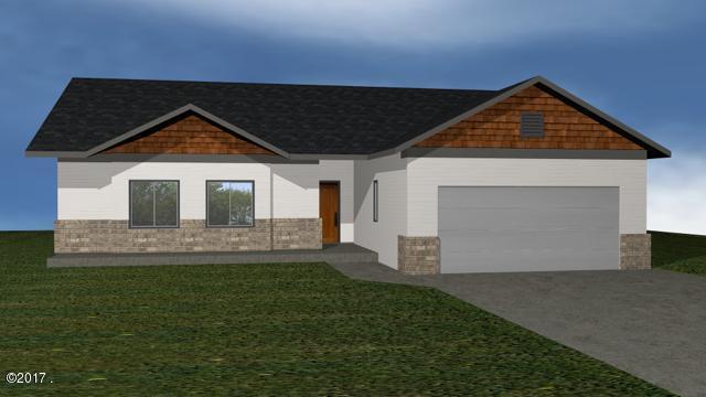 Lot 1 Clubhouse Drive, Saint Regis, MT 59866 (MLS #21706913) :: Loft Real Estate Team