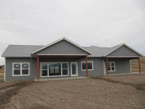 40536 Solar Way, Polson, MT 59860 (MLS #21912516) :: Andy O Realty Group