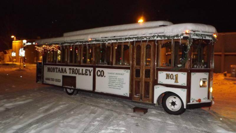 Montana Trolley Co. - Photo 1