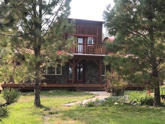 244 Elk Meadows Drive, Eureka, MT 59917 (MLS #22017872) :: Montana Life Real Estate