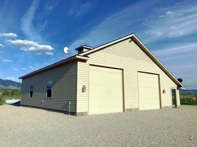1520 Brittany Way, Corvallis, MT 59828 (MLS #22106956) :: Peak Property Advisors