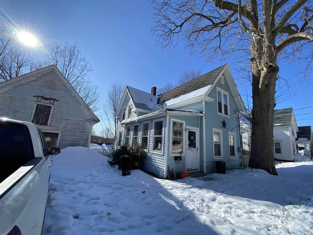 15 Dixon Street - Photo 1