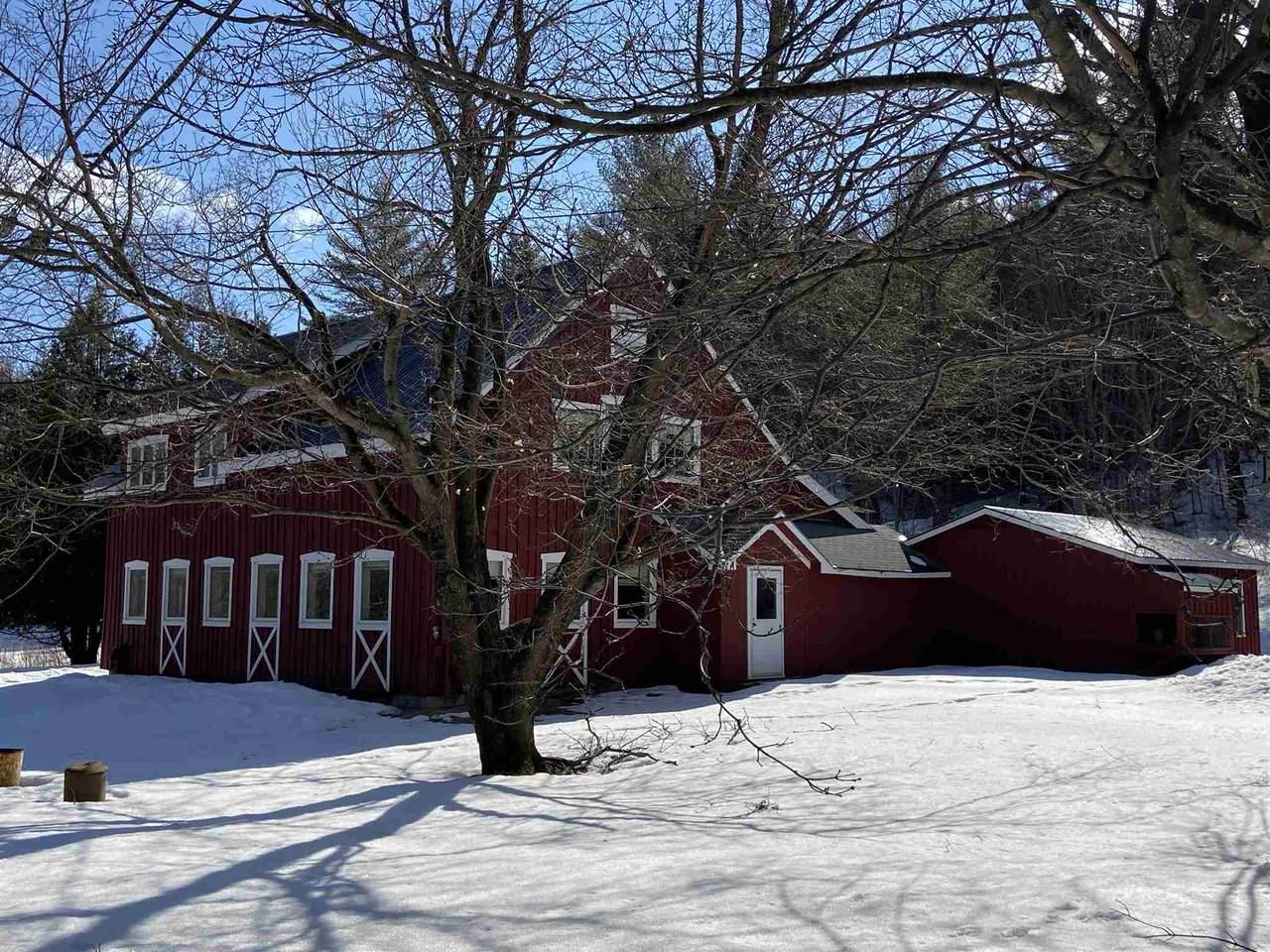 705 Mill Brook Road - Photo 1