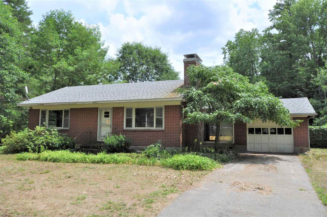 502 Shirley Hill Road - Photo 1
