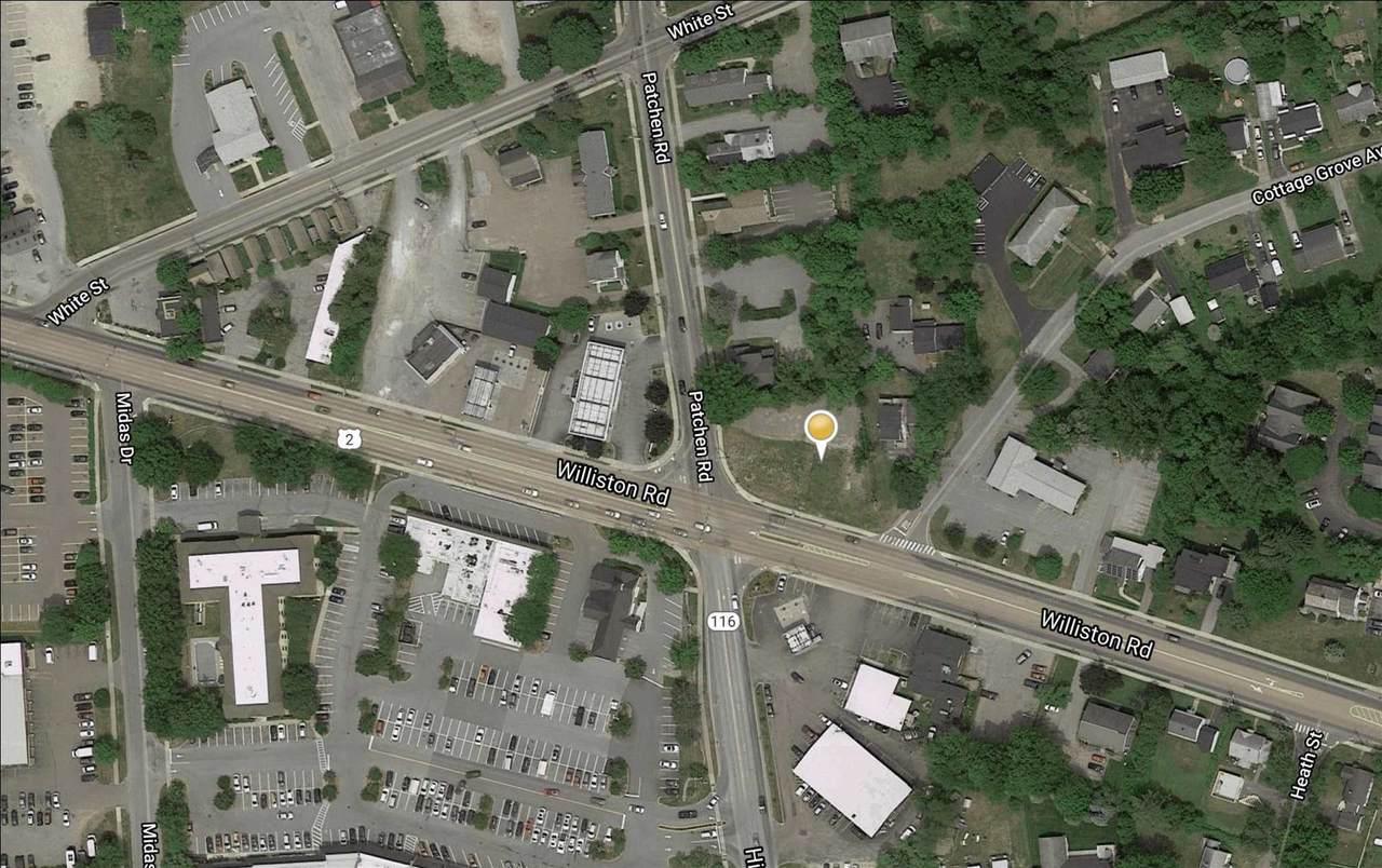 1336 Williston Road - Photo 1