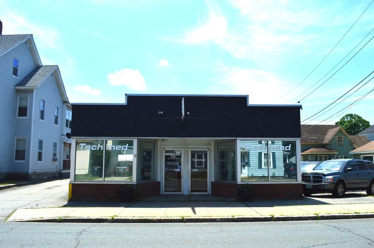 106 West Hollis Street - Photo 1