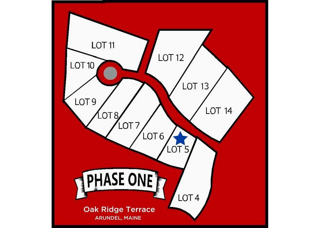TBD Oak Ridge Terrace Road - Photo 1
