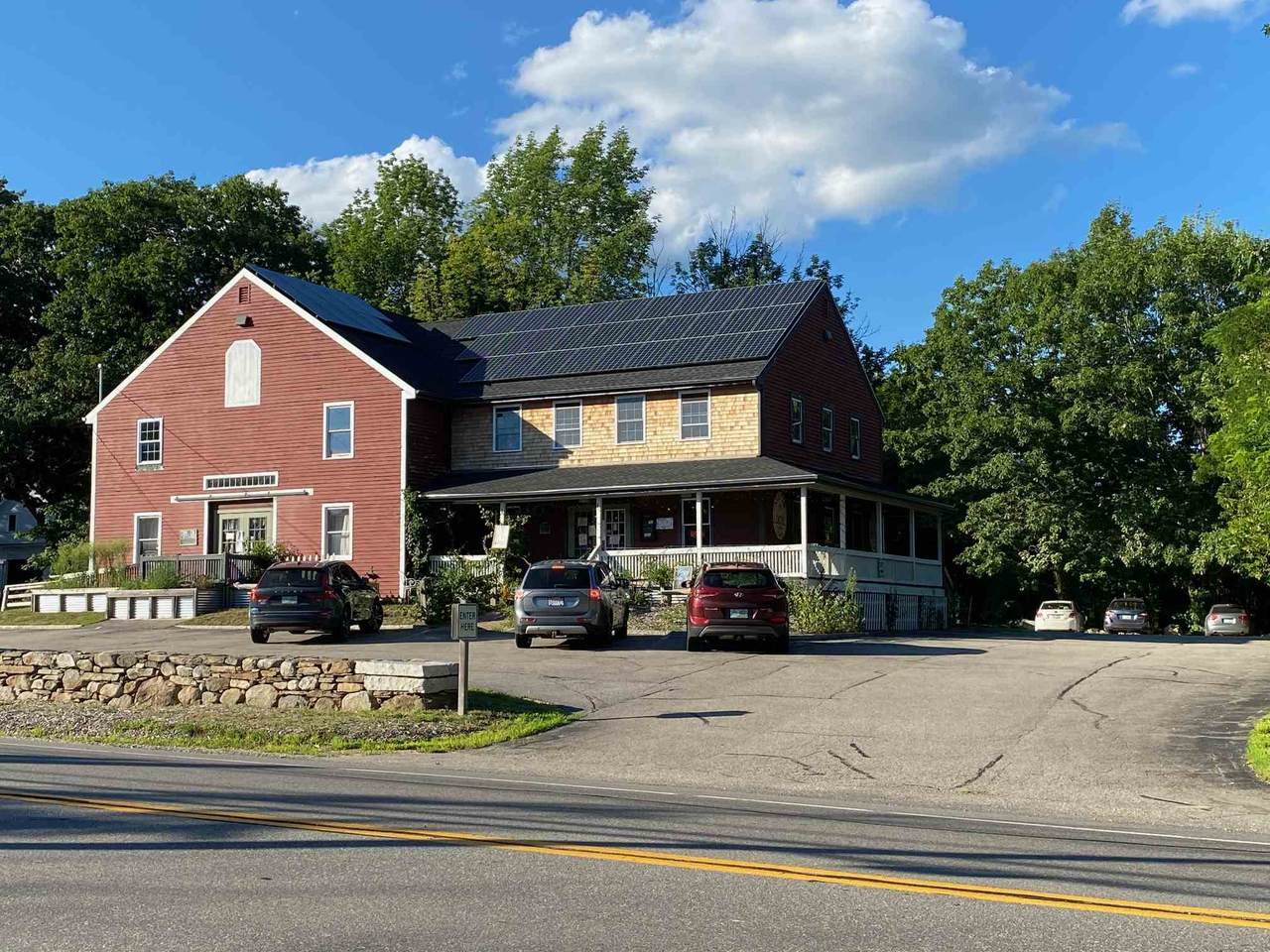 284 1st New Hampshire Turnpike - Photo 1