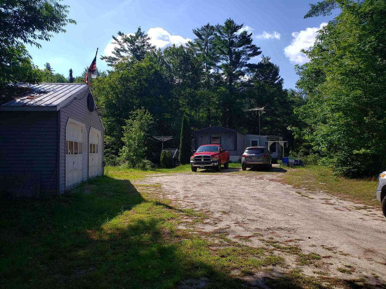 1496 Route 10 Highway - Photo 1