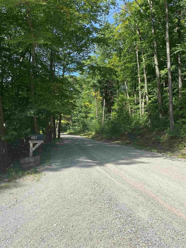 00 N Birch Hill Road - Photo 1