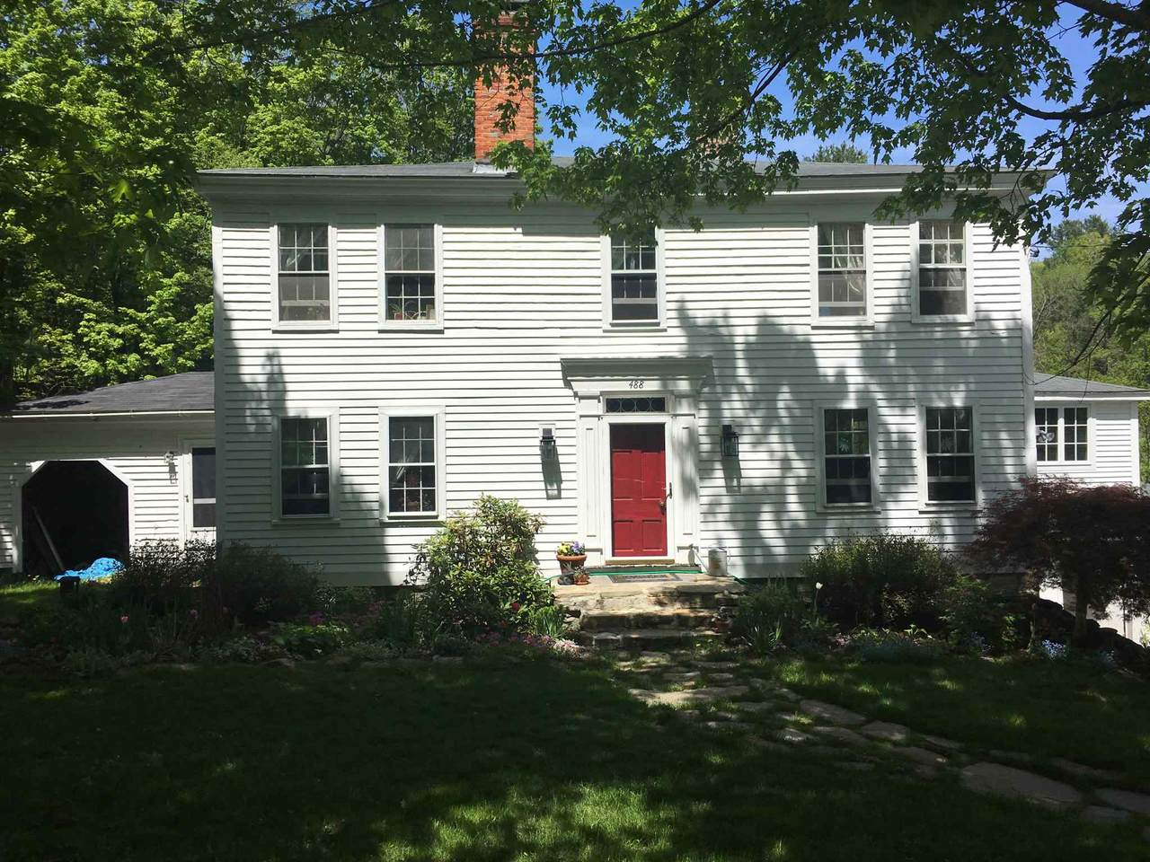 488 Old Chesterfield Road - Photo 1