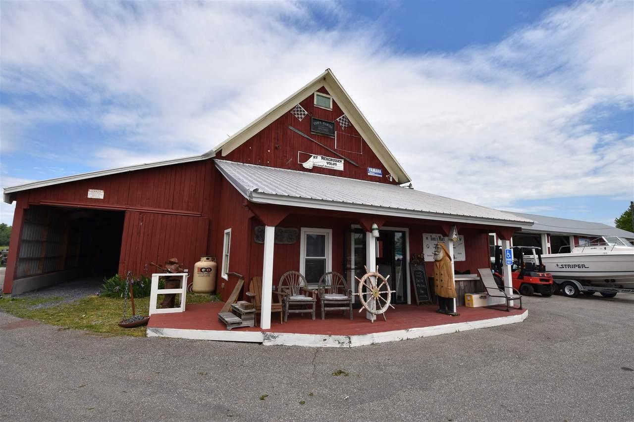 2200 Basin Harbor Road - Photo 1