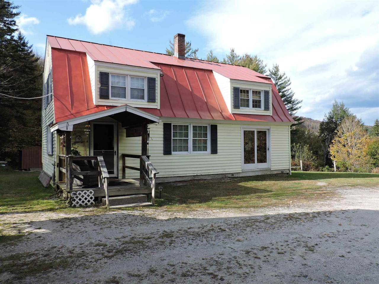 106 Blueberry Hill Road - Photo 1