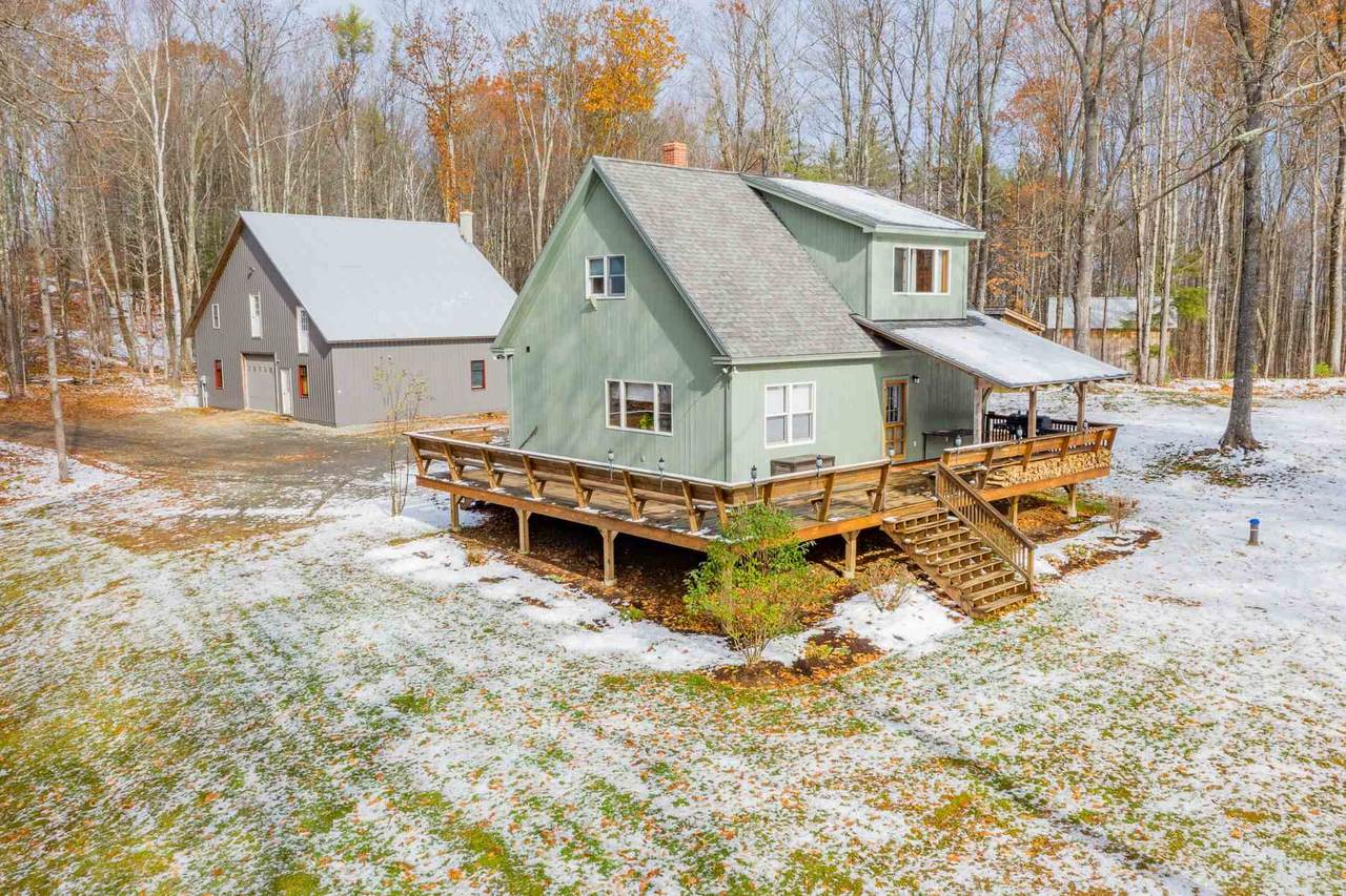 46 Center Of Town Road - Photo 1
