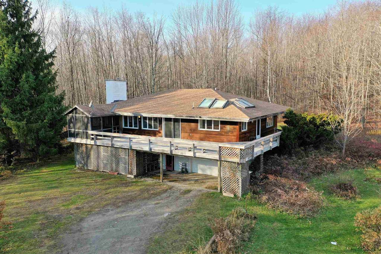 819 Town Line Road - Photo 1