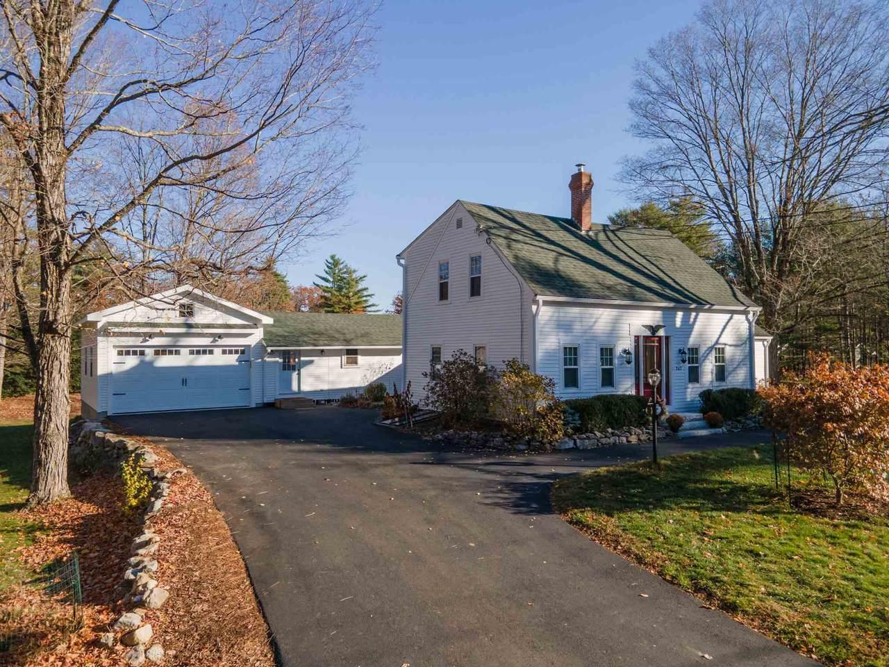 347 Winaukee Road - Photo 1