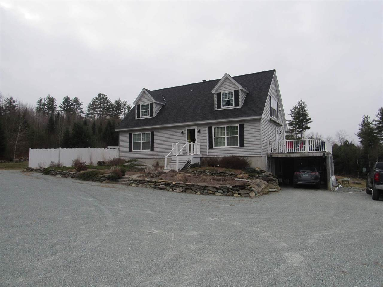 67 Four Point Drive - Photo 1