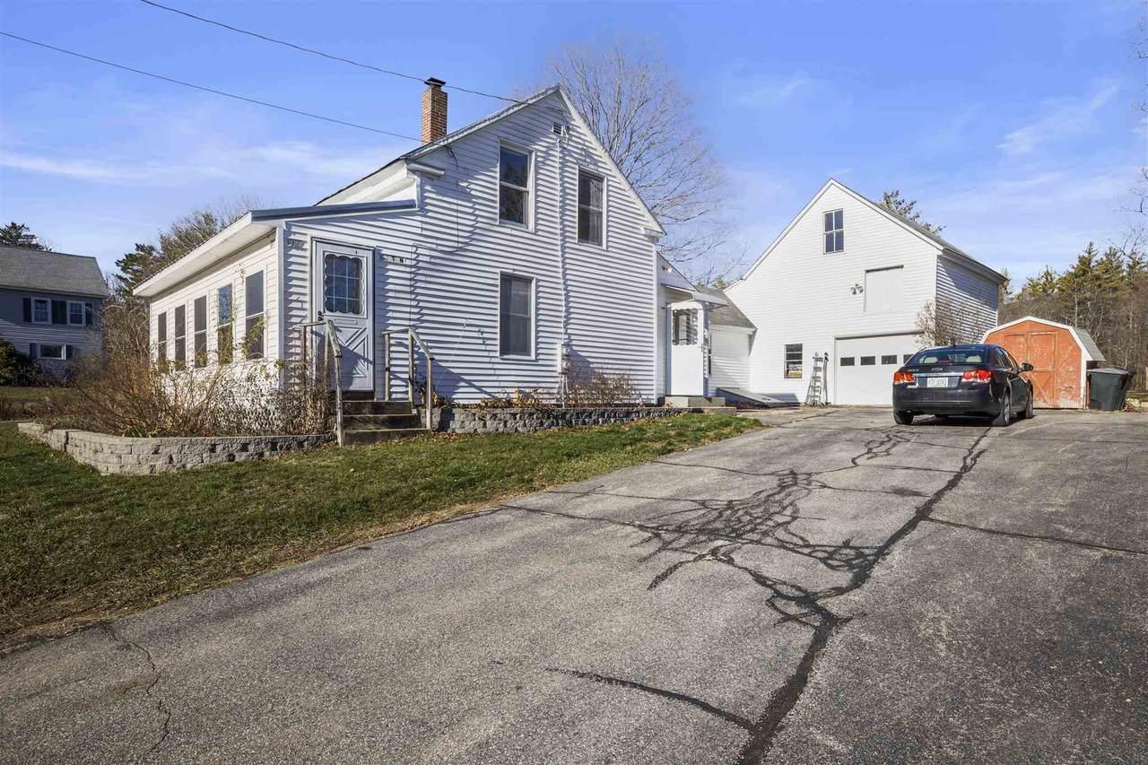 189 Spring Street - Photo 1