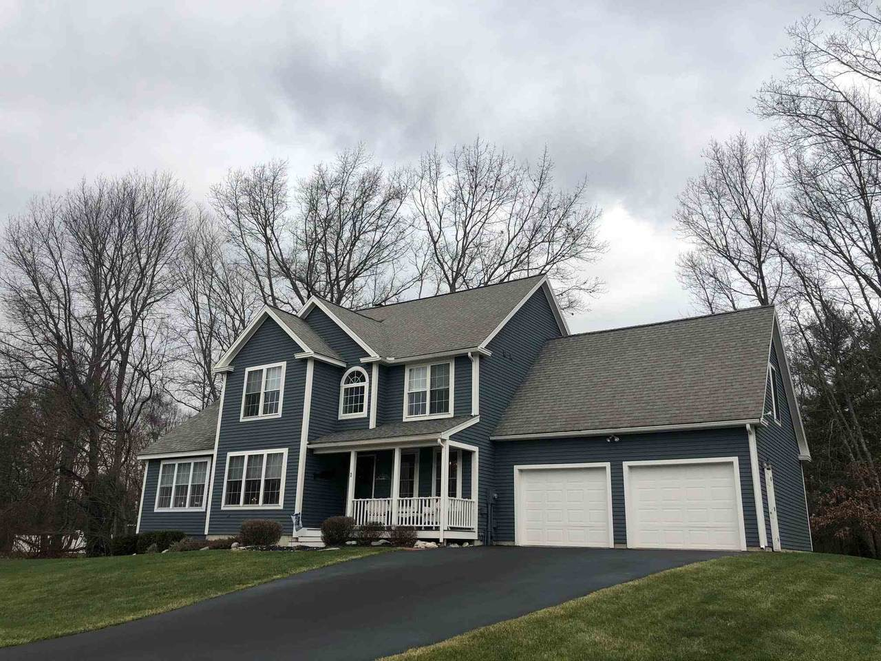 1 Turnberry Drive - Photo 1