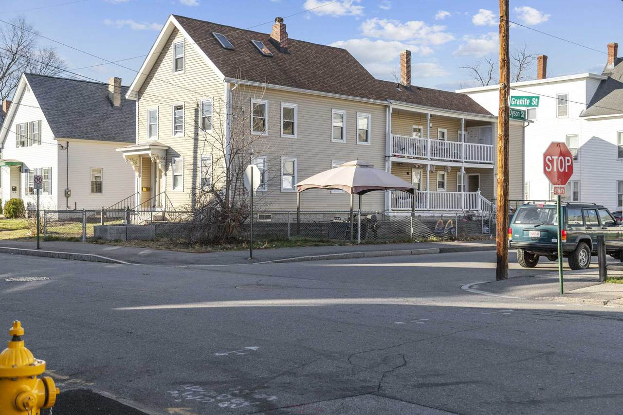 535 Granite Street - Photo 1