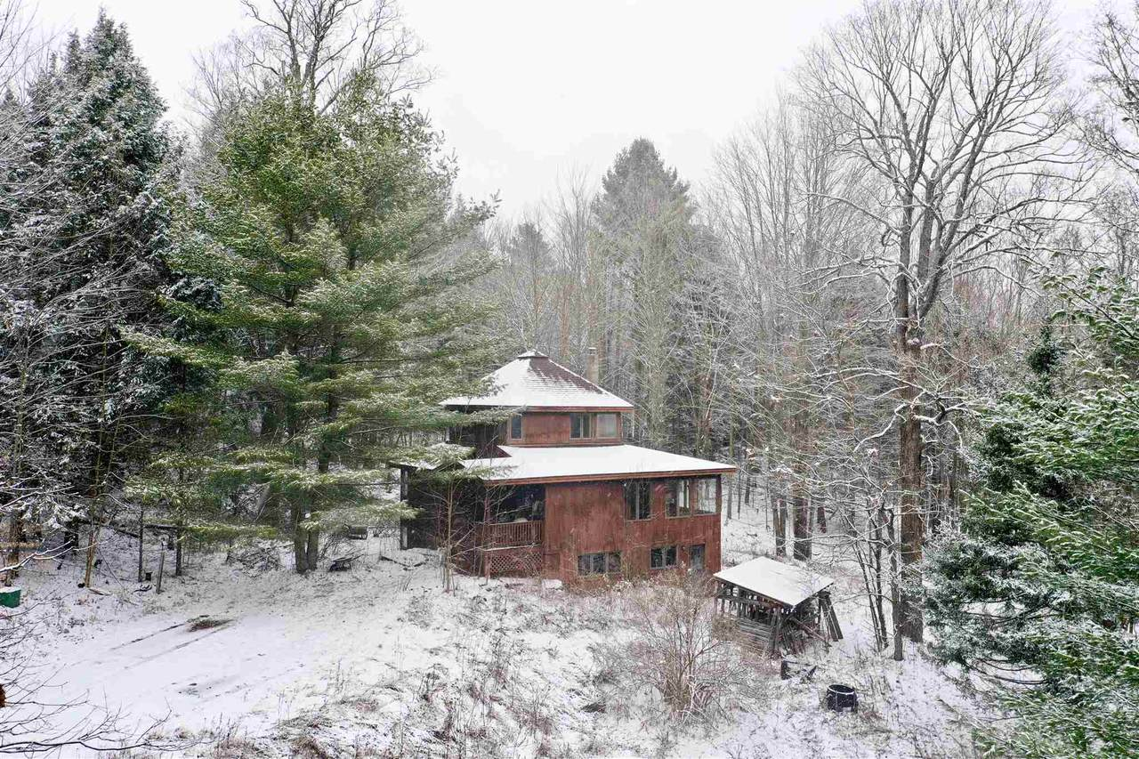 104 Carroll Mountain Lane - Photo 1