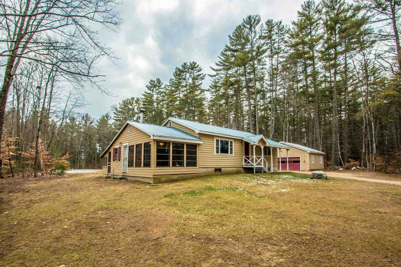488 Hollow Hill Road - Photo 1