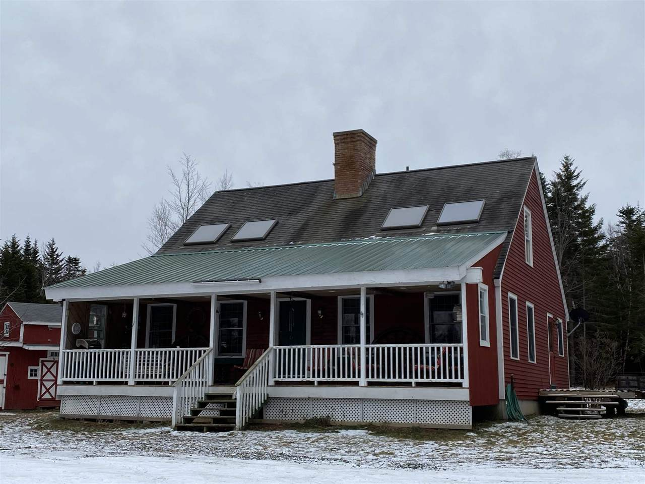833 Green Road - Photo 1
