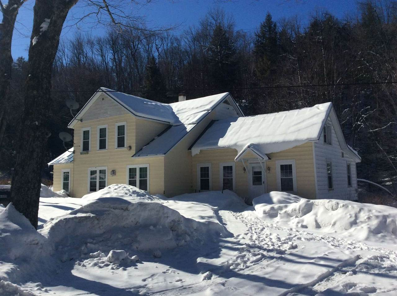 448 Bunker Hill Road - Photo 1