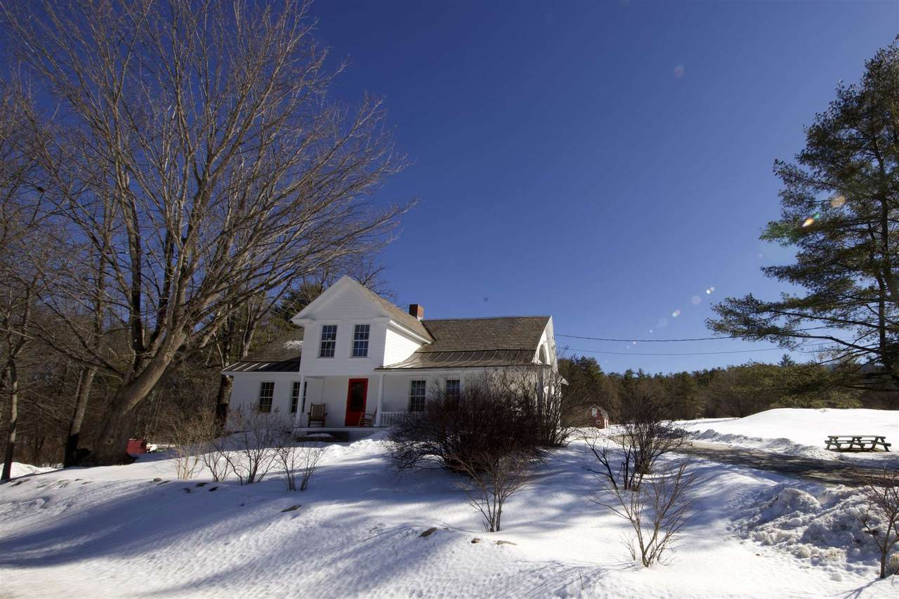188 Haven Hill Road - Photo 1