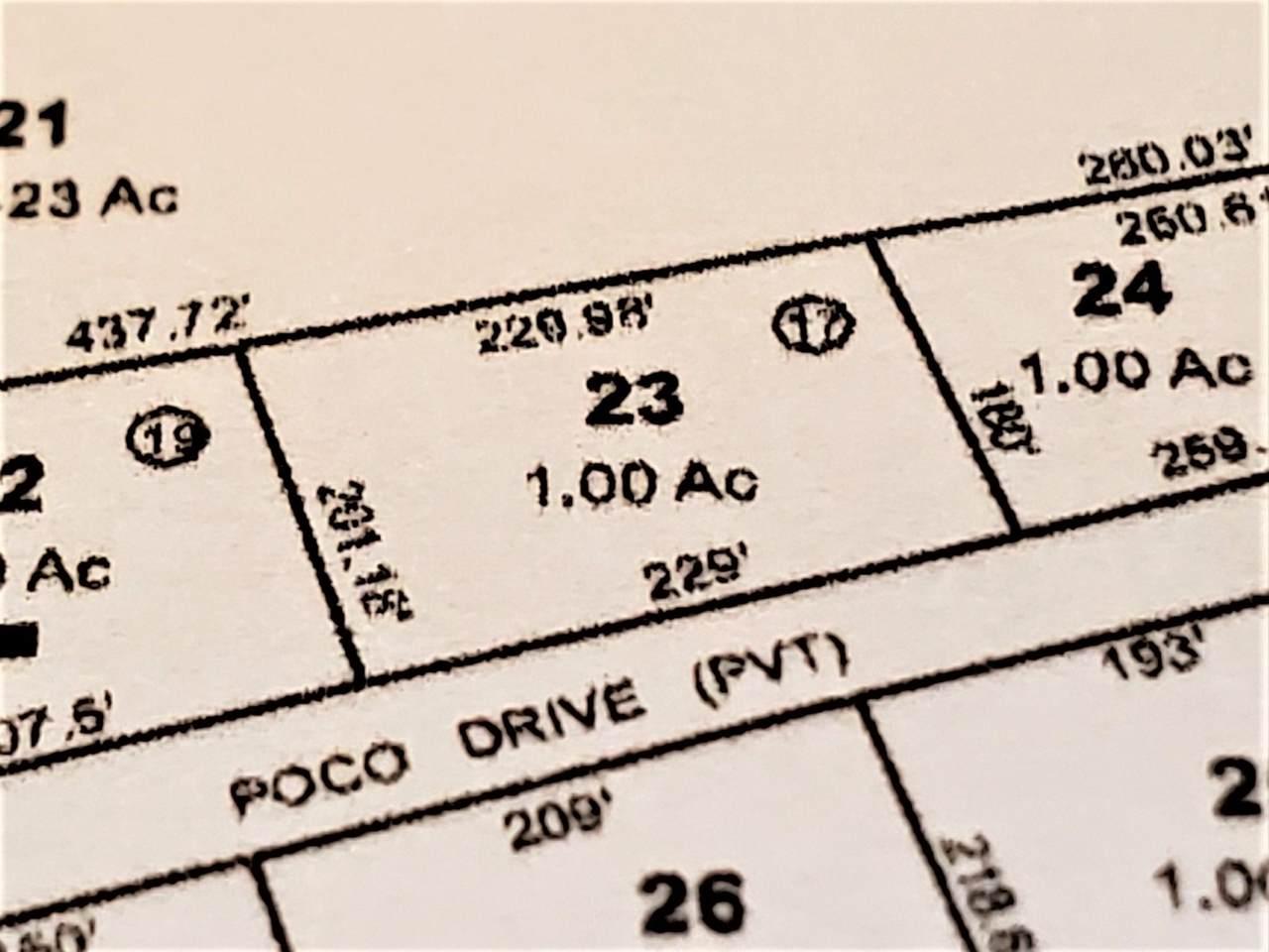 Poco Drive - Photo 1