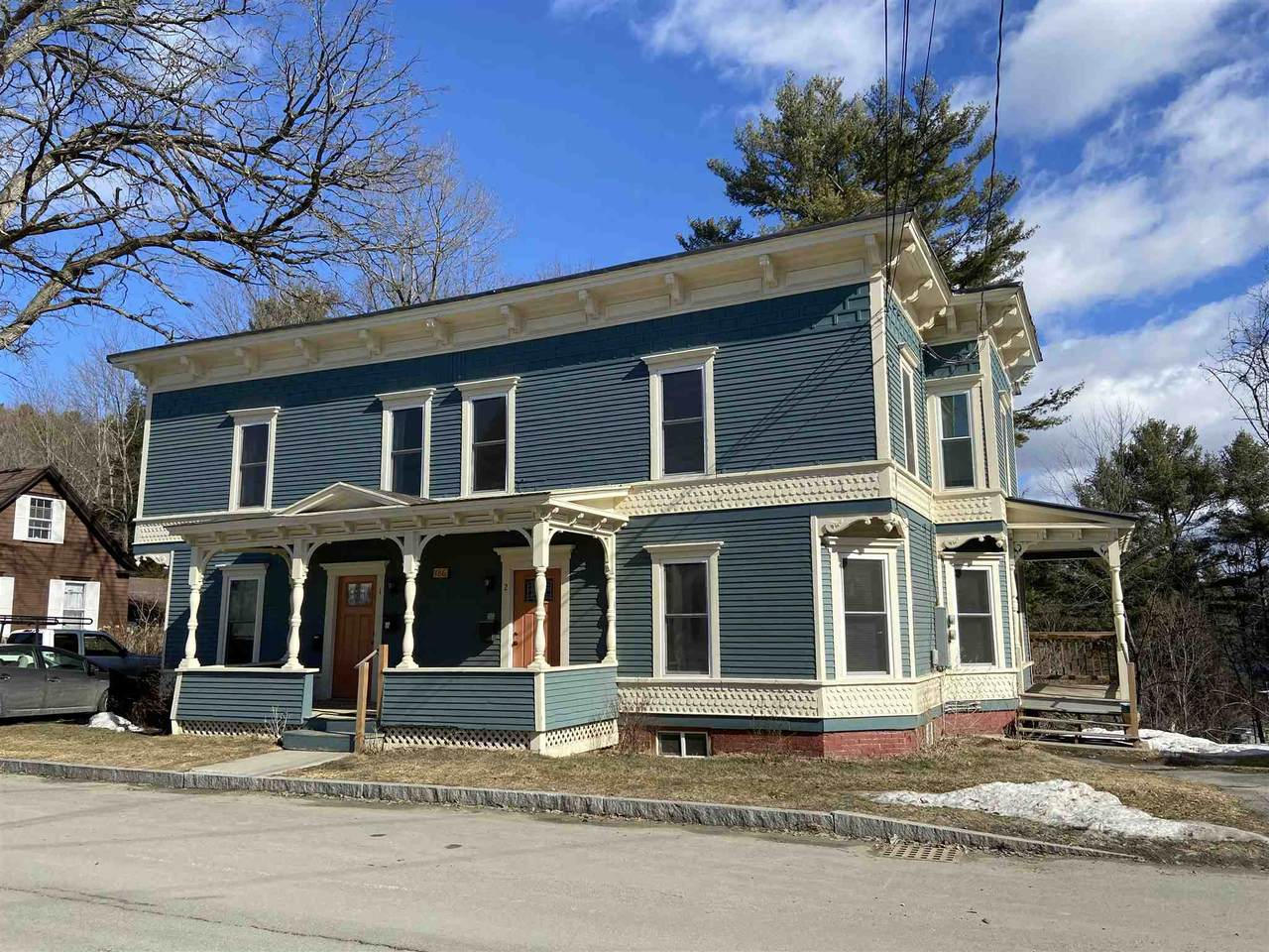 186 Mount Pleasant Street - Photo 1