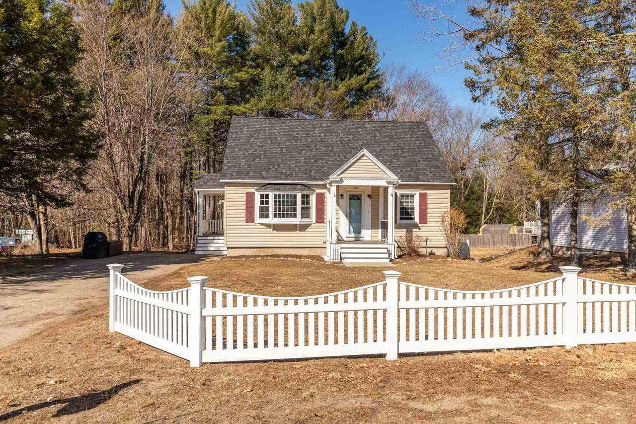159 Back River Road - Photo 1