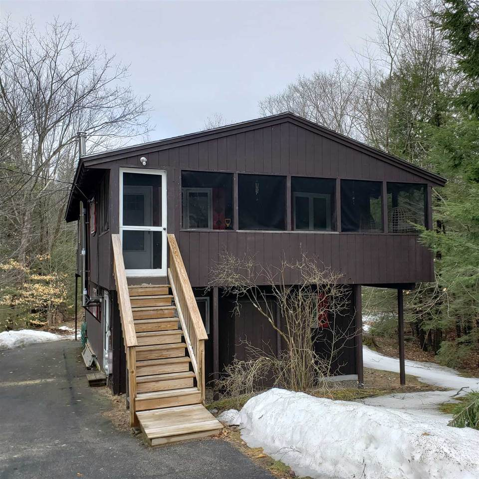 132 Forest Street - Photo 1