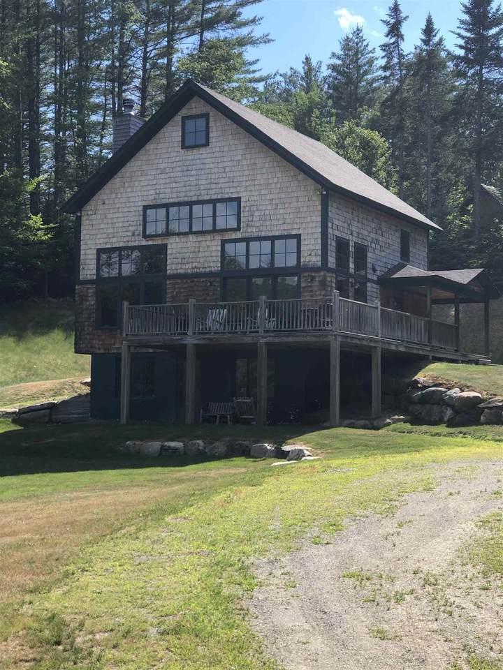 33 Vacation Lodges Road - Photo 1